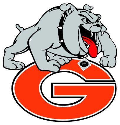 georgia bulldog clipart – Item 3