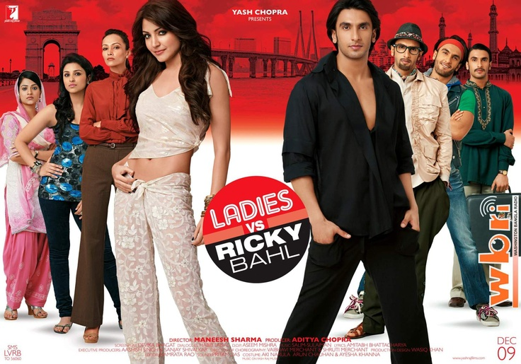 Ladies vs Ricky Bahl Three very different girls who each get taken for a lot of money by each of these three men.     The problem is that it is actually just one man - Ricky Bahl (Ranveer Singh), a suave and charming con-man who revels in the game and is only after the Money.     A chance encounter brings these three women together who vow to take down Ricky Bahl and get their money back. The next step is the actual plan.