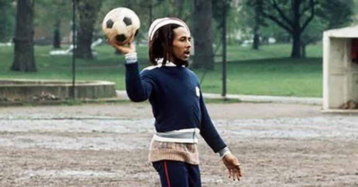 Боб Марли невероятно любил футбол. И даже умер из-за травмы - Пять углов - Блоги - Sports.ru
