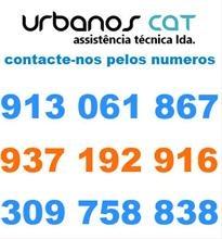 Assistencia Tecnica ARISTON Ligue 309 758 838 Portugal a Urbanos CAT Assistencia Tecnica Caldeiras Lda
