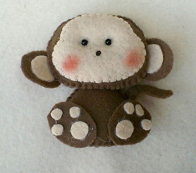 Macaco by artes kaka, via Flickr