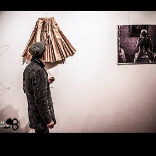 'Eva contro eva' Mostra / moodbergamo [dirt.artistica Paola Francesca Denti] Rassegna culturale Domina Domna 2014 - Sala Mutuo Soccorso, via Zambonate 33, Bergamo # arte # arte # photo # photooftheday # bergamo # bergamocentro # # instacool instagood # # instaart dominadonna # rassegna # # evavseva moodbergamo # Evento # emozione # # galleriadarte 20like # inaugurazione # donna # bebeap # ecodibergamo # life # instagram # # instalike Bellagente # # calpestaletuefragilità Cloet
