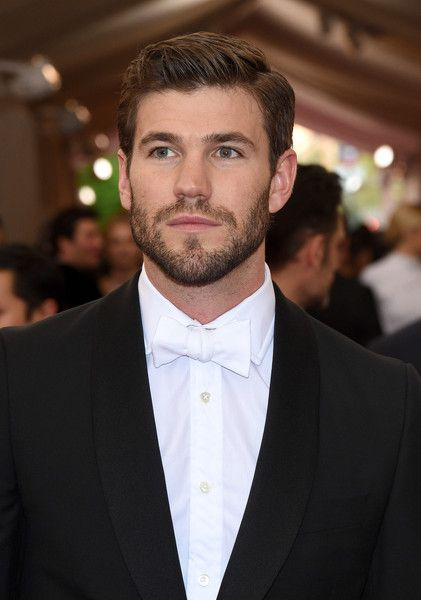 "Austin Stowell attends the ""China: Through The Looking Glass"" Costume Institute Benefit Gala at the Metropolitan Museum of Art on May 4, 2015 in New York City."