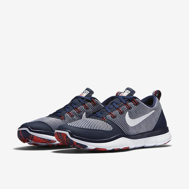 Nike Free TR Versatility Amp Men's Training Shoe (US Soccer)