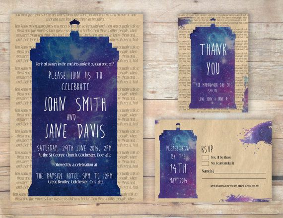 Best 25 Doctor Who Wedding Ideas On Pinterest Proposal Next And Dr