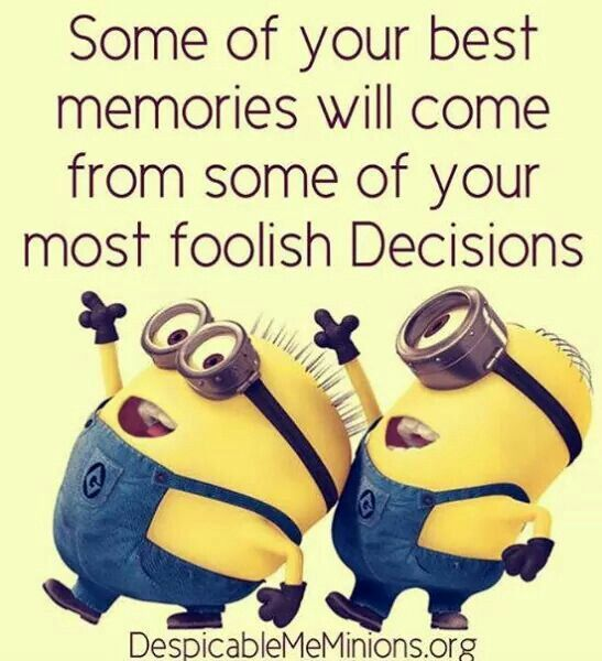 27 New Funny Minions to Make You LOL  #funnyminions #minionquotes #minionpics #minionpicstures #minions How true is this!?!