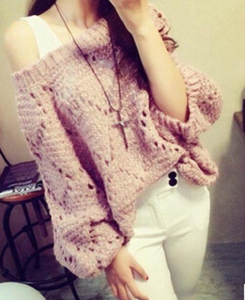 Maglia donna,Maglione traforato lana+mohair+cotone, woman sweater wool+mohair