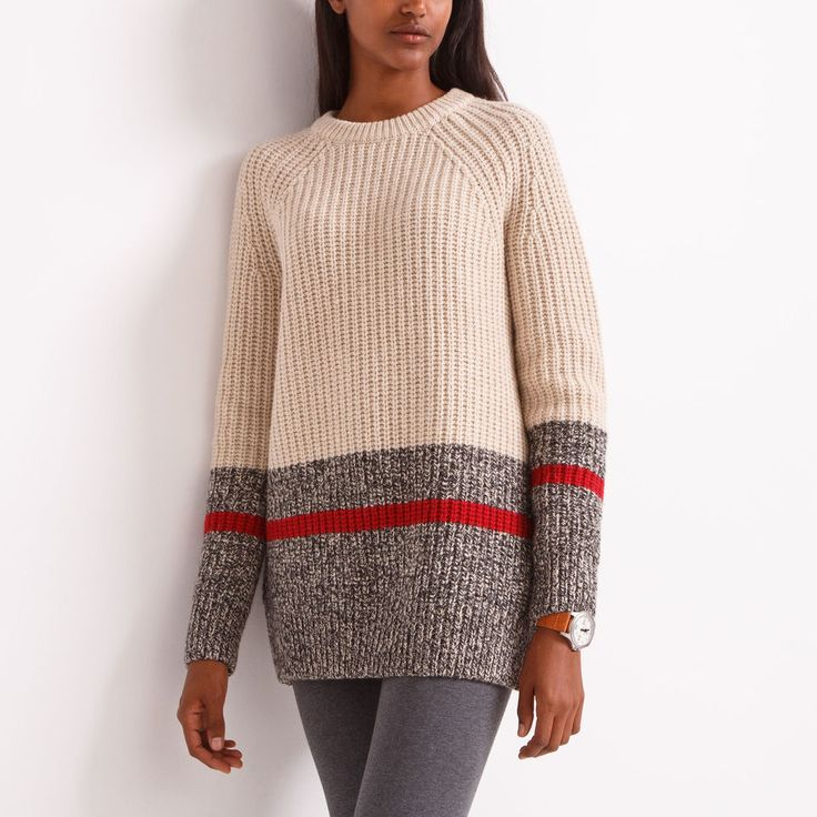 nullRoots Cabin Rink Sweater