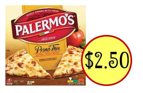 Get Palermo's Pizza coupon codes and promo codes to save. Save with  at palermospizza.com.