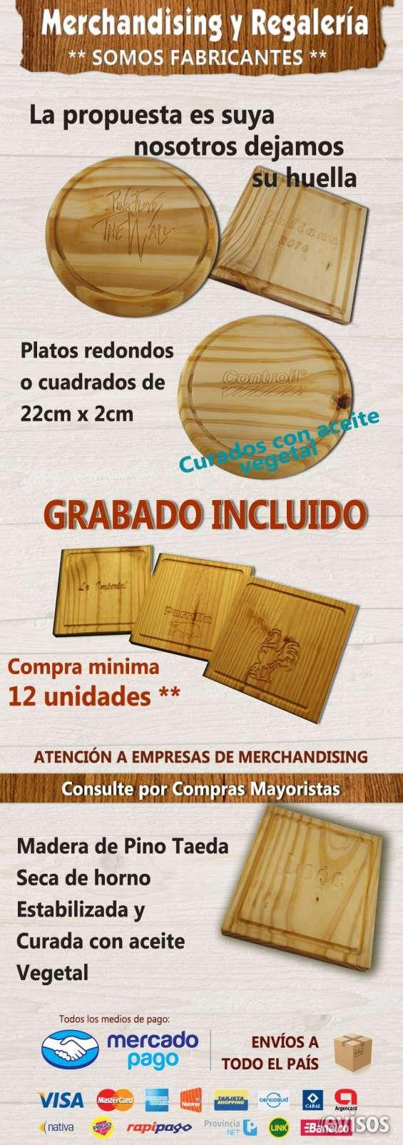 Torneria fabrica de platos Fabrica oferta pltos de 1 calida en madera de pino seco de 1 , tablas de 22cm x 2 cm de espesor ya ... http://castelar.evisos.com.ar/torneria-fabrica-de-platos-id-962528