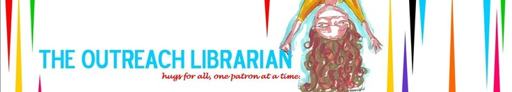 The Outreach Librarian.     The blog is geared twoard those working with the K-12 audience, but most of the ideas can be translated to an adult audience.