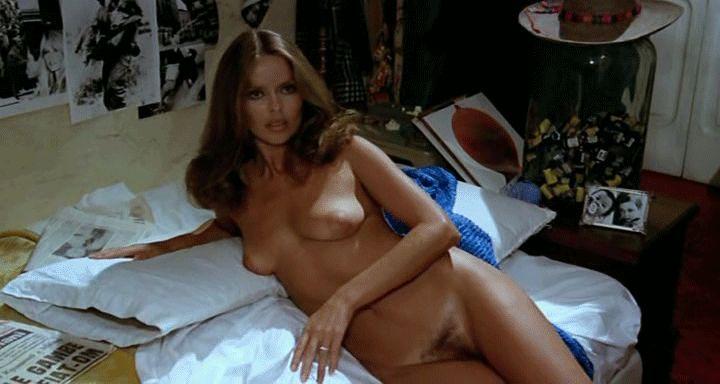 sexy naked katherine bach