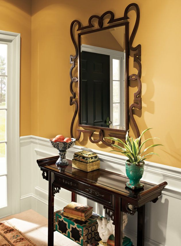 Paint Color Ideas Based On Mood New House Warm Paint