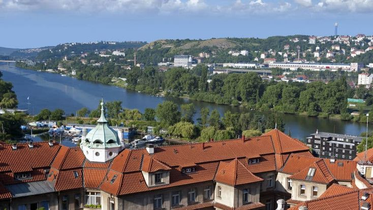 """Prague Holiday Apartments is rated """"Exceptional"""" by our guests. Take a look through our photo library, read reviews from real guests and book now with our Price Guarantee. We'll even let you know about secret offers and sales when you sign up to our emails."""