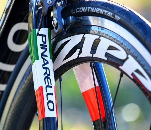 How Good Is The Giro So Far Giro101 Pinarello Zippspeed