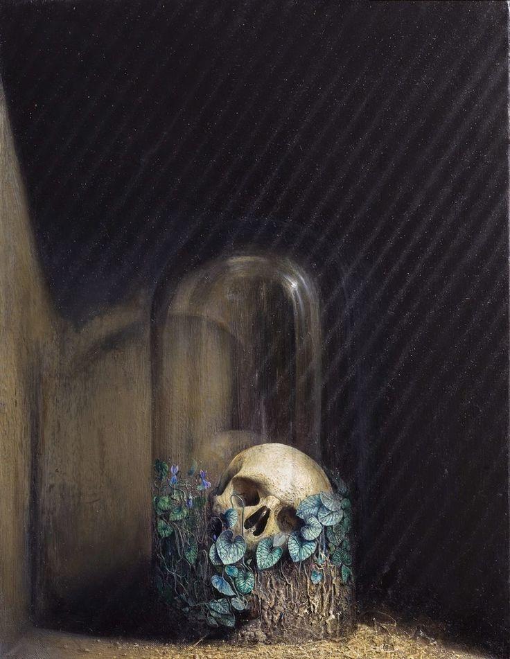 The Symbolic Nature of Agostino Arrivabene — Dark Art & Craft