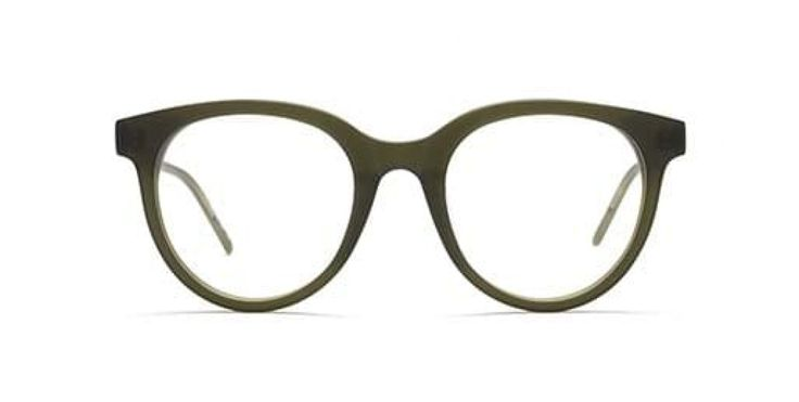 BOOM.BOOM. I No fuss – no nonsense – just a downright, good-looking frame. Wet Forest Green is a wearable neutral dark green.