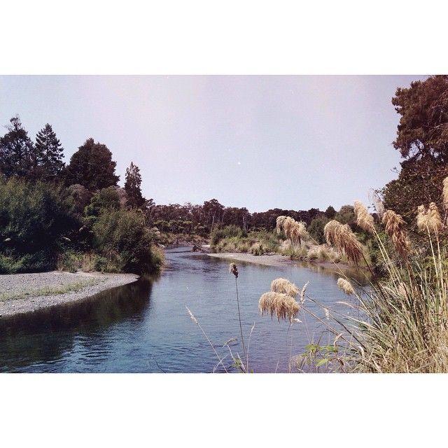 """Heading upstream."" Photo taken by @sophie_hamer on Instagram, pinned via the InstaPin iOS App! http://www.instapinapp.com (02/17/2015)"