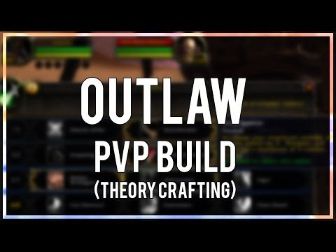 OUTLAW ROGUE PVP BUILD (Theorycrafting) - World of Warcraft: Legion ALPHA - Best sound on Amazon: http://www.amazon.com/dp/B015MQEF2K -  http://gaming.tronnixx.com/uncategorized/outlaw-rogue-pvp-build-theorycrafting-world-of-warcraft-legion-alpha/