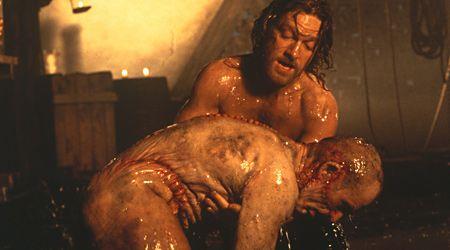 Mary Shelley's Frankenstein 1994 movie