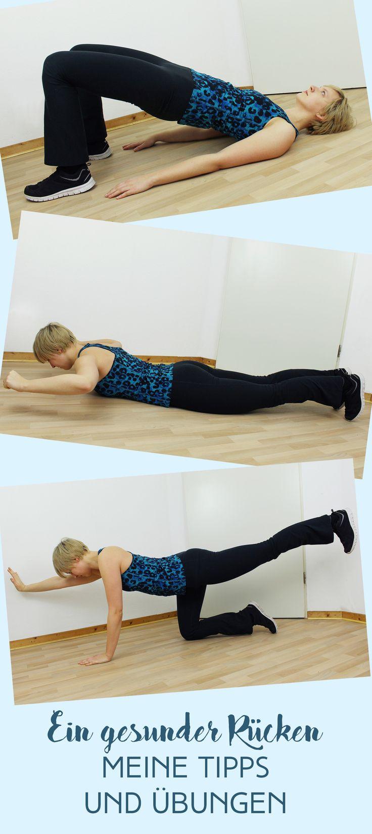 Jeder hat's mal mit dem Rücken. Welche Übungen dagegen helfen und welche Tipps ihr im Alltag befolgen könnt, zeige ich euch auf lettersandbeads.de! #sport #rücken #übungen #training #body #exercise #back #lowerback #unterer #schmerzen #krafttraining #alltag #tipps #tricks #trainieren #fitness #yoga #home #gym #motivation #healthy #fit #achtsam #körper #gesund #lifestyle