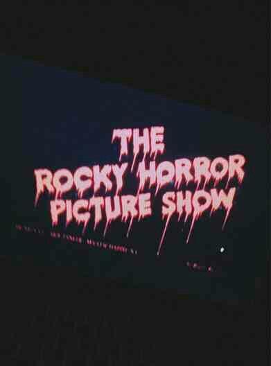 horror show.