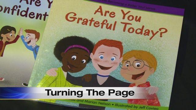 Meet local moms writing popular kids books | News  - Home