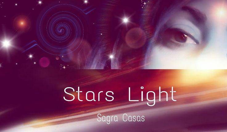 """""""STARS Light""""  Diseño y Creación: Sagra Casas"""