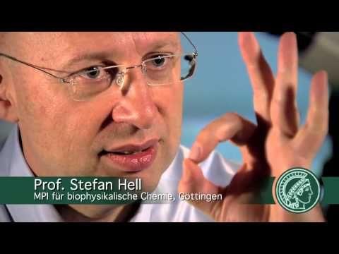 Stefan Hell (Chemie-Nobelpreis 2014): STED - Lichtblicke in die Nanowelt (7:23)
