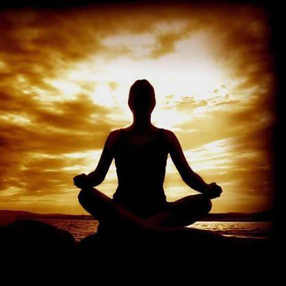 30 Day Challenge: Meditation #30daychallenge