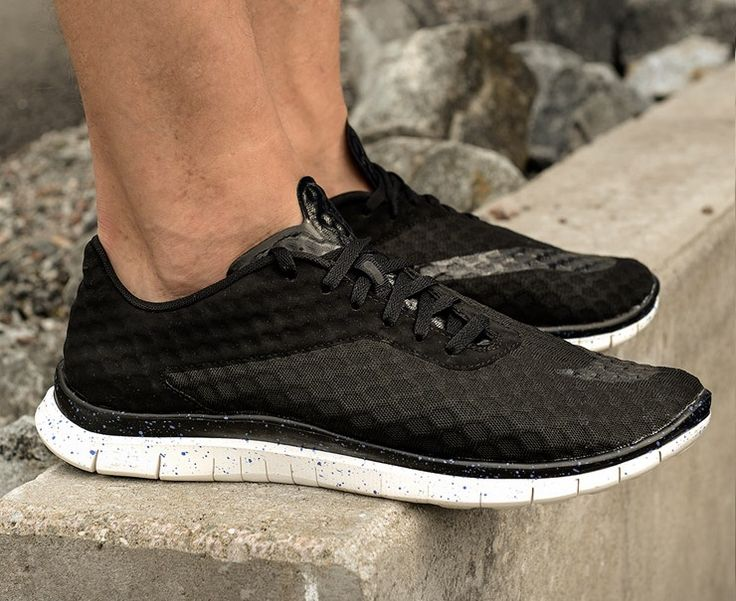 FREE HYPERVENOM 3 FLYKNIT - Sneaker low - black Neueste Preiswerte Online 3bKg1