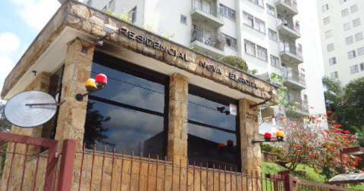 Selo Imóveis Limão - Apartamento para Aluguel em São Paulo
