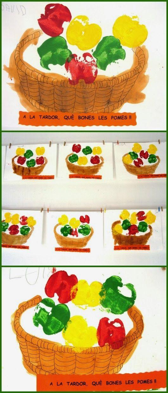 Tot i que la plàstica forma part de la vida quotidiana a les classes d'Infantil, un dia a la setmana fem una sessió especial. Als tallers ...