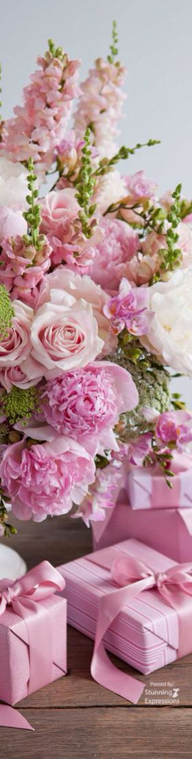 Pastel flowers | ♦F&I♦