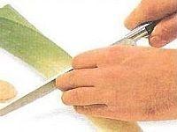 vcielkaisr-mojerecepty: Krájanie a umývanie póru