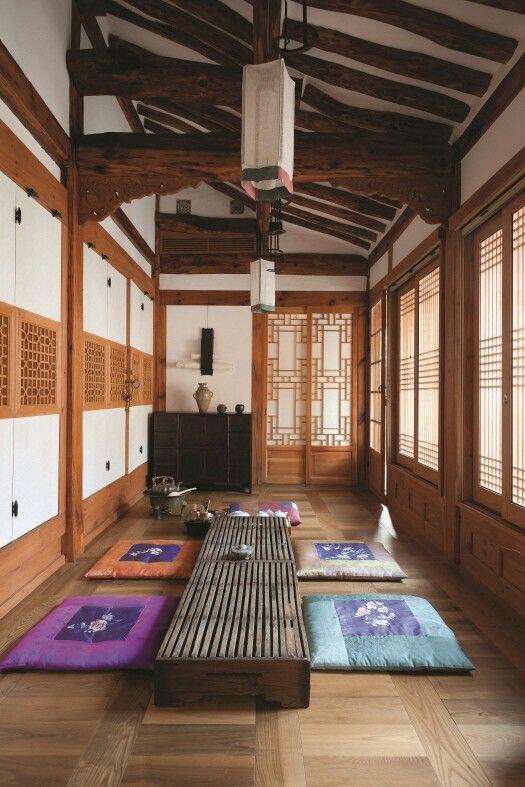 87 besten unser haus bilder auf pinterest badezimmer - Traditionelle japanische architektur ...
