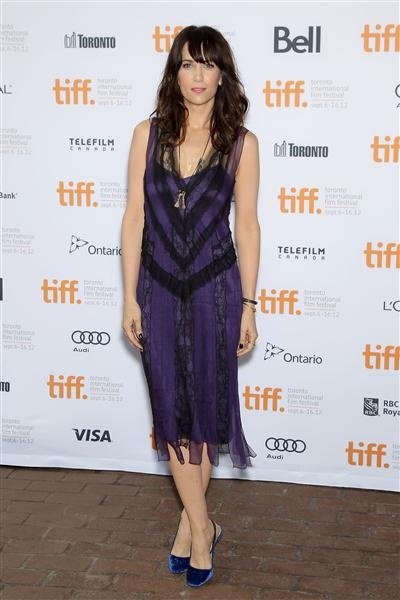 2012 Toronto Film Festival~Kristen Wiig