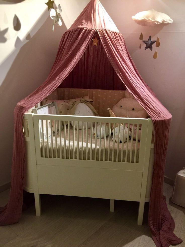 Lit barreau – lit enfant – accessoires – Wobo concept store