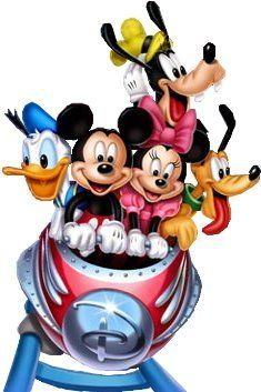 Turma do Mickey - Manu1 - Picasa Web Albums