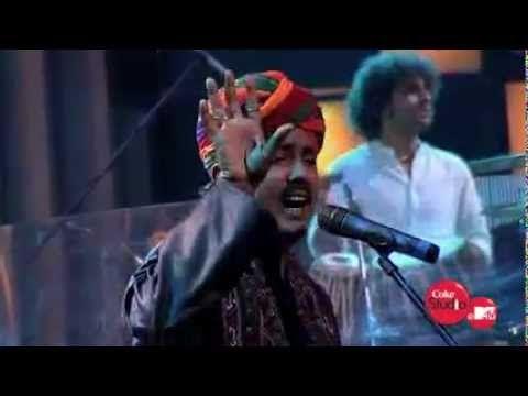 Chaudhary - Amit Trivedi feat Mame Khan - Coke Studio India  (2012) - Season 2
