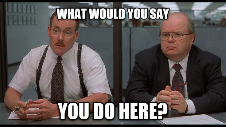 office space meme