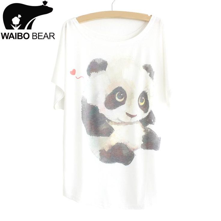 New Spring And summer women Loose animal Digital printing brand t shirt women Shirts Casual batwing sleeve Top Tee What a beautiful image http://www.lady-fashion.net/product/new-2015-spring-and-summer-women-loose-animal-digital-printing-brand-t-shirt-women-shirts-casual-batwing-sleeve-top-tee/ #shop #beauty #Woman's fashion #Products
