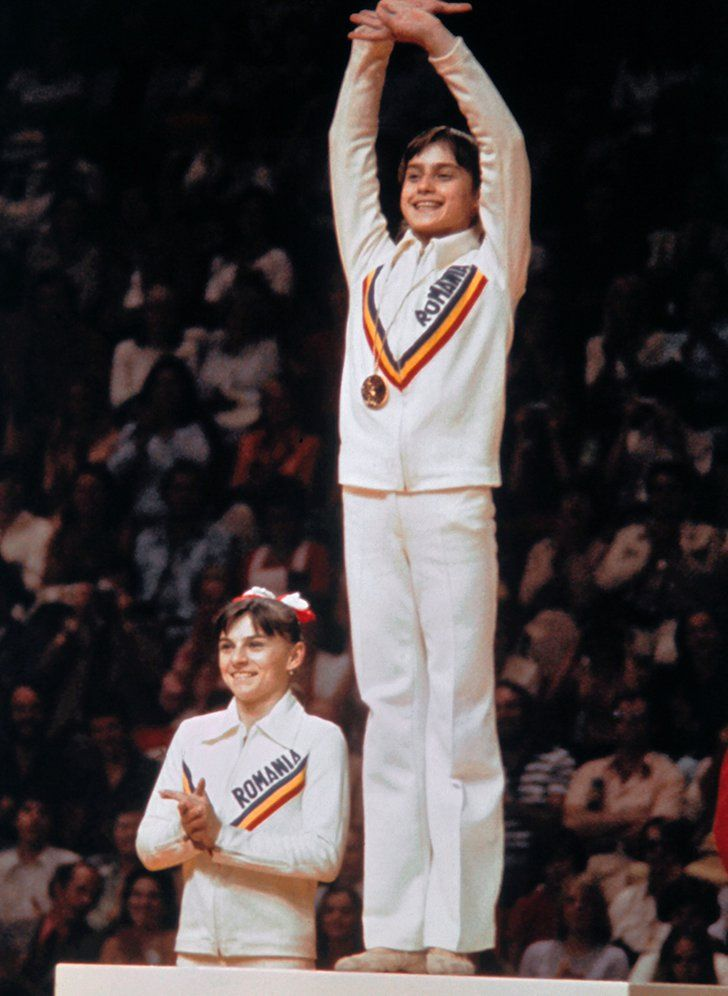 Pin for Later: The First Perfect 10: How Nadia Comaneci Changed Gymnastics Forever