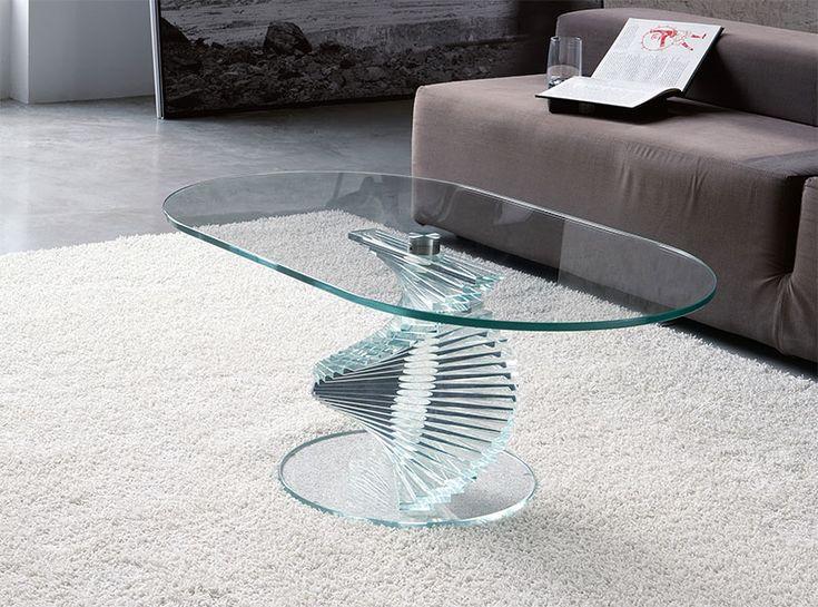 Modern Glass Coffee Tables