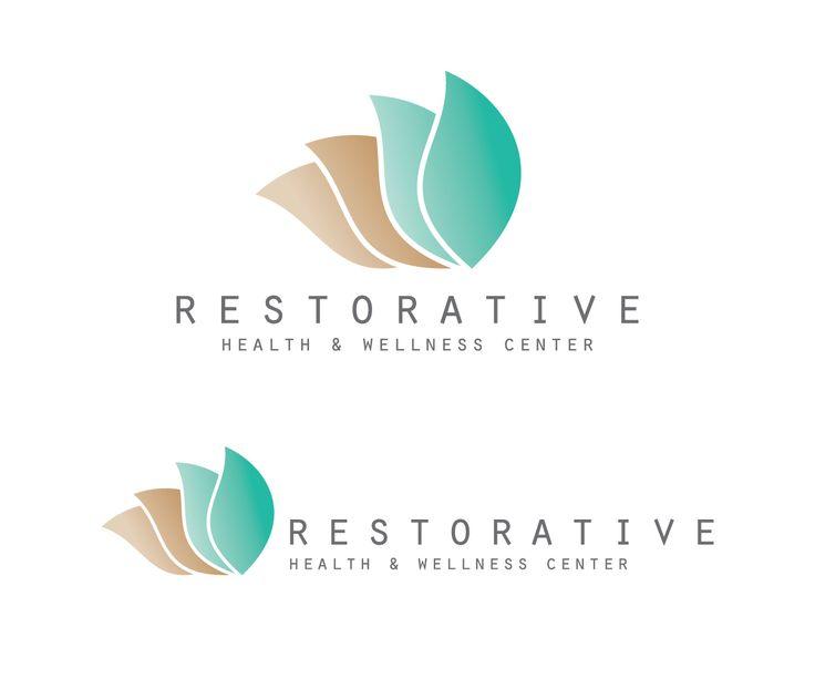 Restorative Health and Wellness Center (betterm... Modern, Bold Logo Design by 808Miles