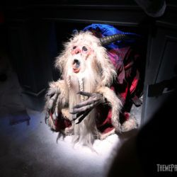Universal Studios Hollywood Opens Strongest Halloween Horror Nights Event to Date - Theme Park Adventure
