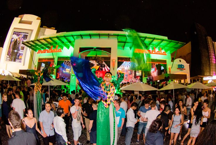 Mandala Cancun Nightclub in the heart of the hotel zone, right in the middle of the party center. Great music selction and Open Bar  #MandalaCancun #Cancun #Openbar #Cancunparty