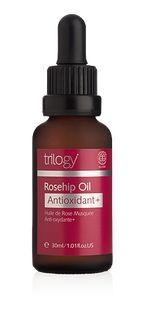 Trilogy Rosehip Oil Antioxidant+, Reines organisches Hagebuttenö
