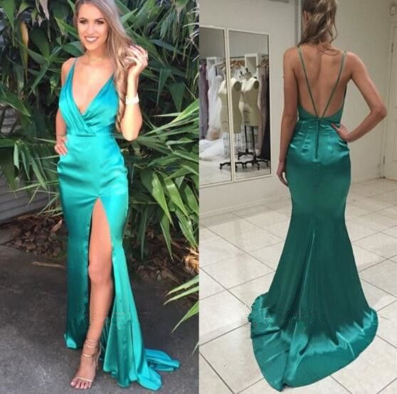 17 Best ideas about Backless Evening Gowns on Pinterest | Backless ...
