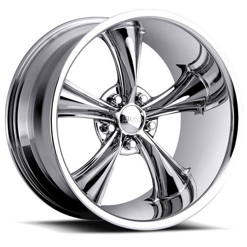 BOSS Wheels 338